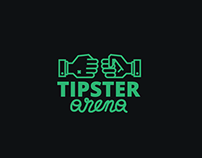 LOGO - Tipster Arena