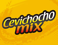 Cevichocho Mix