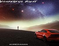 New Manipulation : Wonderful Night