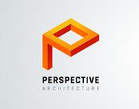 PERSPECTIVE architecture - Branding