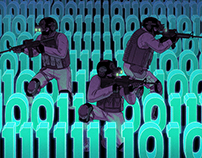 When Does a Cyber Attack Mean War?