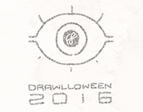 Dralloween 2016