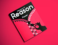 Weapons of Reason issue #4