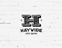 Haywire Coffe Roasters