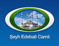 ŞEYH EDEBALİ CAMİİ - WEB SİTESİ