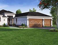 Innovative ideas for House Architectural Rendering