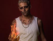Diablo / Mode Fashion - Suicide Squad