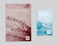 Designing backwards