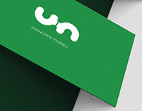 Unthink. Corporate identity
