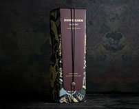 Zonnebloem Wine Gift Packaging