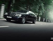 Mercedes-Benz S-Class S500 Long (W140)