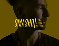 SMASHD