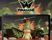 War Game - Game Design