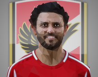 Poly art (Hossam Ghaly)