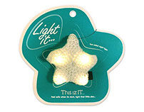 LITTLE NIGHT LIGHT STAR