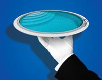 Pekcan Havuz | Reklam Tasarımları