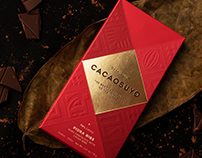 CACAOSUYO · Packaging