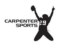 Carpenter Sport Logo Design
