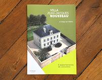 Villa Jean-Jacques Rousseau