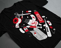 Meollo T-shirts