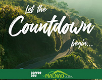 Wallpapers for Countdown malnad ultra