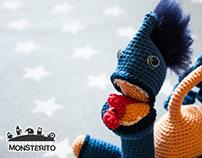 Monsterito - Omnitour
