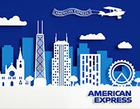 GBTA - American Express -