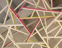 Falabella Concepto de Diseño - Chile, 2011