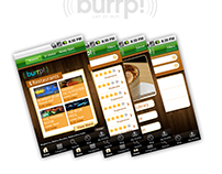 burrp! Android App