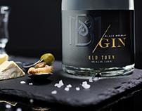 Black Meerkat Craft Gin
