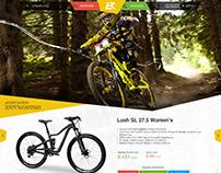 Bikes Shop, Tours, Events, News