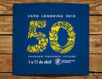 Expo Londrina 2010 | 50 anos