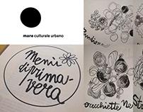 A brand new menu for Mare Culturale Urbano