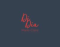 MC.Didia - Brand Design