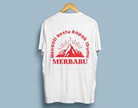 Merbabu Project