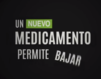 Revista Noticias - TV ad (Kinetic Typography)