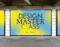 Design Master Class