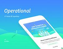 Operational Topics