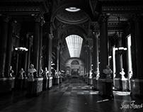 Galerie des Batailles Chateau de Versailles
