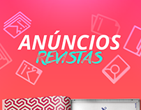Anúncios | Revista Pano de Fundo