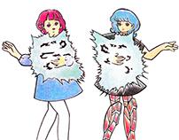 """NHK ETV """"Barrierfree Variety Show"""""""