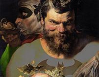 El arte y el cómic