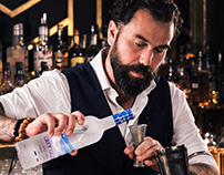 Grey Goose - Espresso Martini
