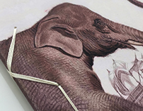 Elefantes (Elephants)