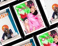 Onism Magazine