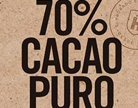 70% CACAO :: HAVANNA