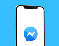 HMI | Facebook Messenger App-Group Project