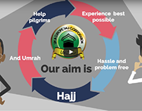 UKEHC Hajj and Umrah Insurance UK