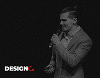 Design concept for conference