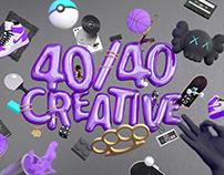 4040 CREATIVE